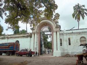 Cementerio general de Tegucigalpa