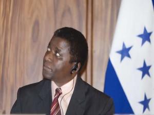 Chaloka Beyani, relator de la ONU