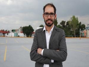 Jorge Soto de Microculus