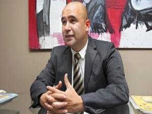 Rafael Virgilio Padilla, diputado PAC