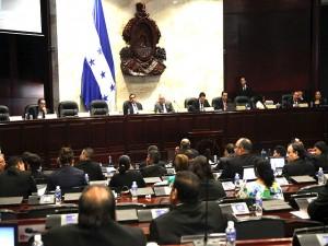 Congreso Sesion