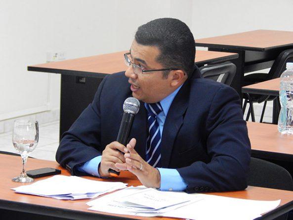 Presidente de Periodistas de Honduras desafía la autoridad