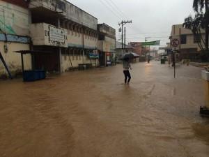 Las Inundaciones es otro de los efectos del fenomeno del niño.