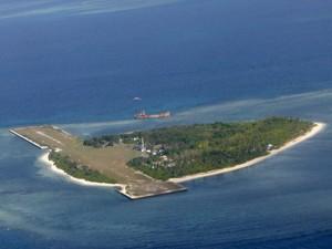 Isla Taiping