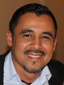 Joaquin Mejia R.