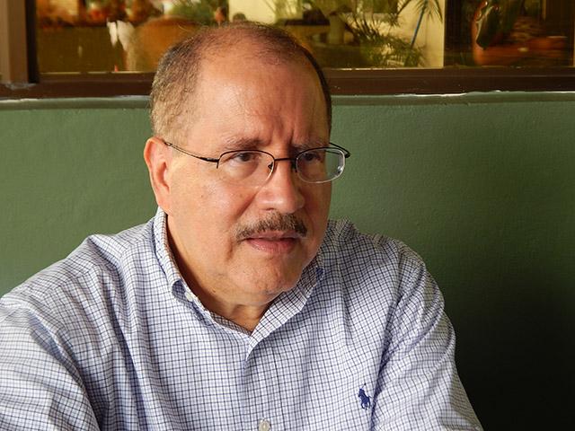 En Honduras solo hay fondos para campaña reeleccionista de JOH: Hugo Noé Pino
