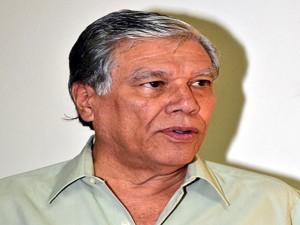 Raf Flores, subdirector del FOSDEH