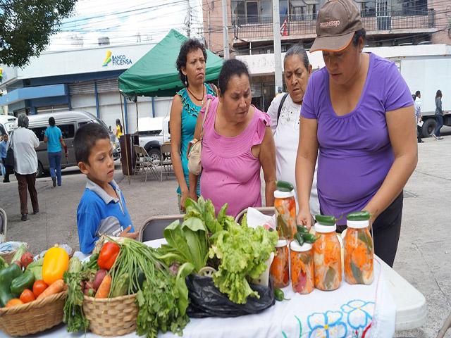 Prevención de una crisis alimentaria de COVID-19