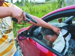 Los delincuentes cambian sus tácticas de robo cada día
