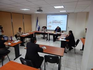 Los directivos del IPP han sido requeridos en audiencias por el IAIP.