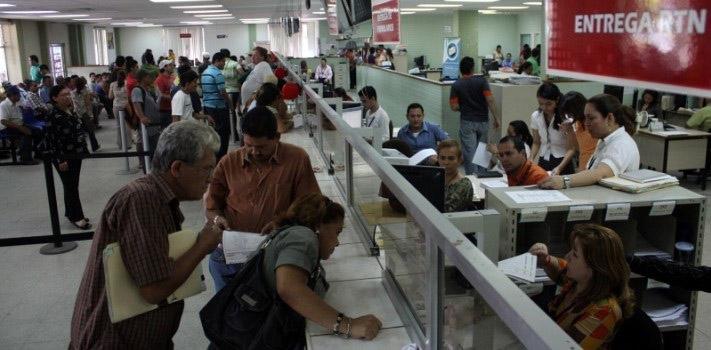 Honduras: Código Tributario contra Derechos Humanos y democracia