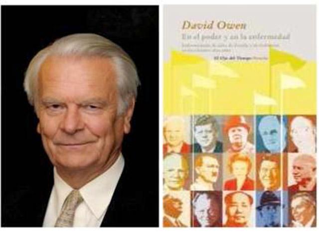 La adicción al poder o síndrome de Hybris… David Owen y JOH