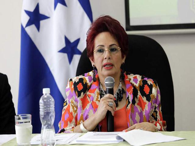 Elección de la Corte Suprema debe ser pública y transparente: Doris Madrid