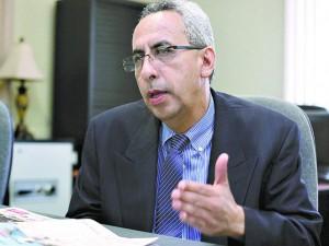 Héctor Morales, confirma que Cuéllar es investigado por el soborno al IHSS