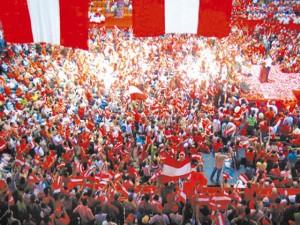Tras el golpe de Estado de 2009 la cúpula del Partido Liberal se ha mantenido plegado a los intereses del Partido Nacional.