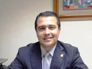 """Juan Antonio """"Tony"""" Hernández"""