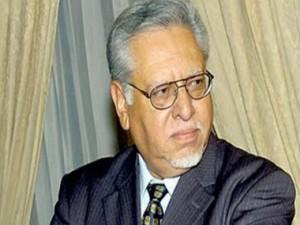 Víctor Meza, analista político y sociólogo.