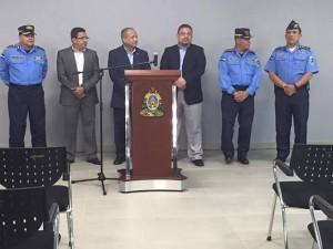 APJ y policia