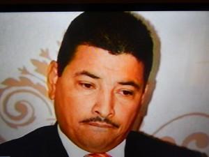 Francisco Quiroz Mejía