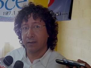 Félix Molina, director técnico de la AMCH