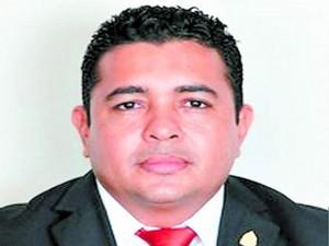 Hector Padilla diputado de Choluteca