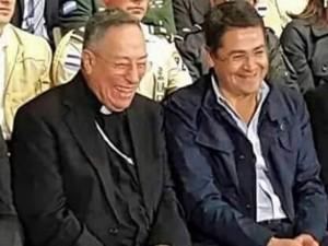 Joh y El Cardenal