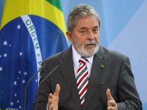 Lula Da Silva, un presidente querido en Brasil