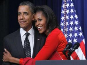 Barack y Michelle Obama van para cuba en marzo