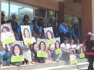 Cuando ya van 18 días de su merte, l ministerio Publico aun no brinda un informe sobre el asesinato de Berta Cáceres