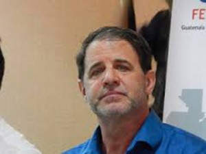 Ted Lewis de Global Exchange