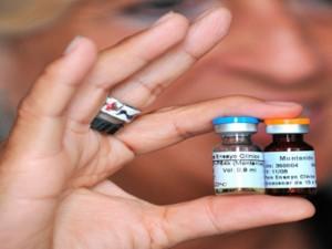 Vacuna Civamax