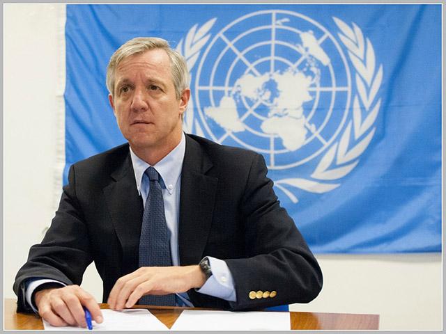Amo a Naciones Unidas pero está fracasando: Subsecretario general