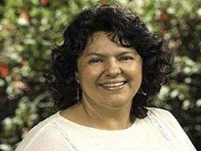 Gobierno de Honduras invisibiliza asesinato de Berta Cáceres: CESPAD