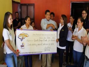 Donacion Lufussa