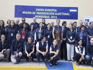 Este grupo de países observadores y cooperantes dejó un mal sabor en la población hondureña al avalar unas elecciones fraudulentas en el 2013