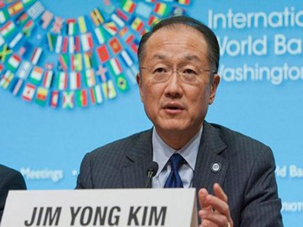 Asesinato de líderes indígenas es necesario para el desarrollo hidroeléctrico: Presidente Banco Mundial