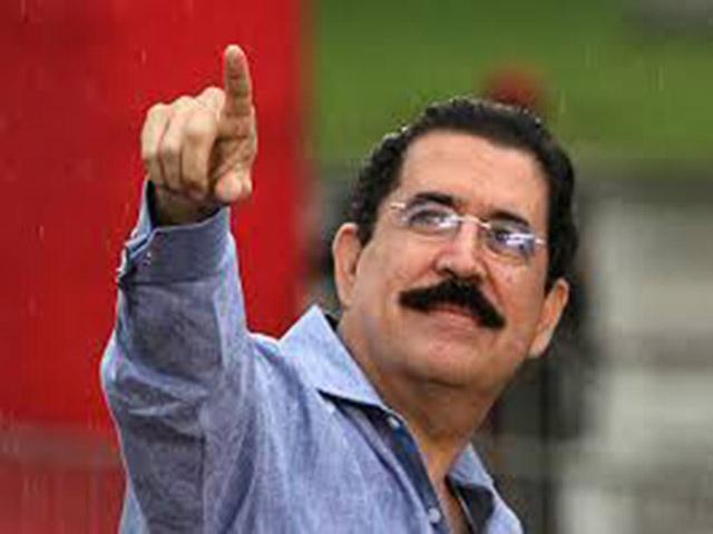 Aquí los grandes fracasos del gobierno de José Manuel Zelaya Rosales