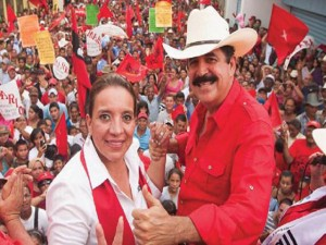 Mel y Xiomara