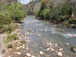 Río Chiquila