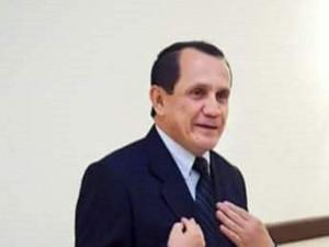 Samuel Madrid regidor municipal por Libre en San Pedro Sula