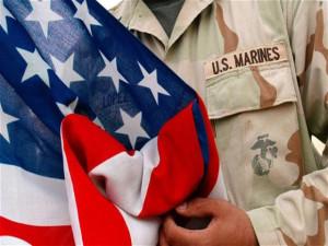 USA marines
