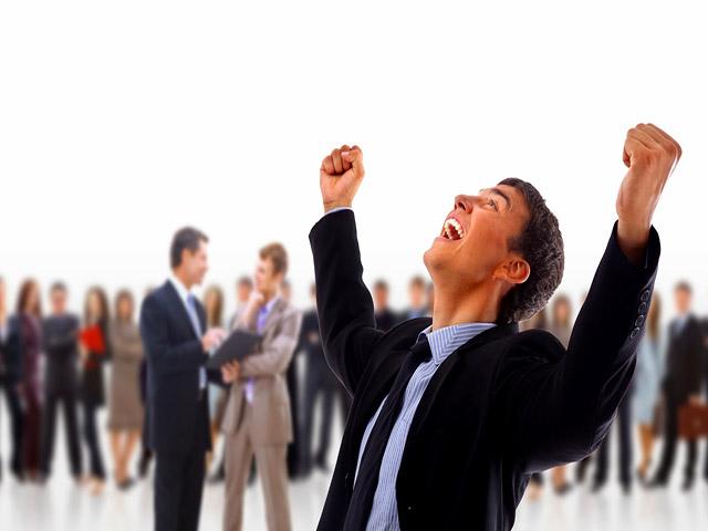 Toma el control de tu vida y prográmate para el éxito