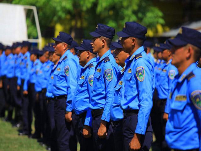 Crisis policial, crisis institucional, crisis de Estado