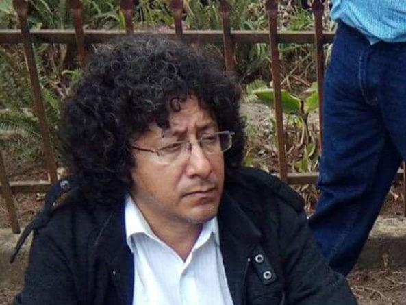 Ni un periodista asesinado más, continúa el accionar de los escuadrones de la muerte