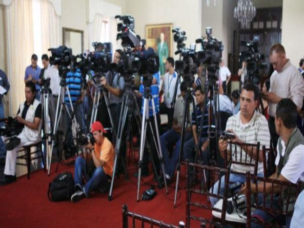 Carta a los periodistas hondureños