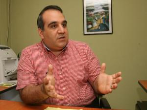 El exministro de la SAG, Jacobo Regalado, también esta siendo investigado