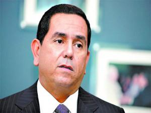 Toño Rivera dice que llueva truene o relampaguée si habrá elecciones generales