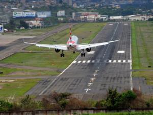 El aeropuerto Toncontín se ha quedado sin defensores y esta a punto de ser cerrado