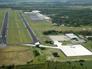 Aeropuerto de Palmerola irrealizable cuando Manuel Zelaya pero ahora es la mejor opción y nadie se opone