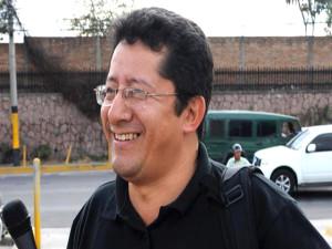 """""""No debemos dejarnos abatior por la cultura del miedo que quieren implantarnos"""", Félix Molina"""